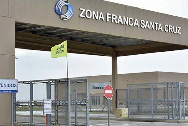 Comercialización en Zona Franca de Río Gallegos – Provincia de Santa Cruz