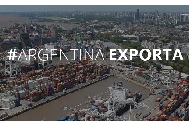 Programa Argentina Exporta
